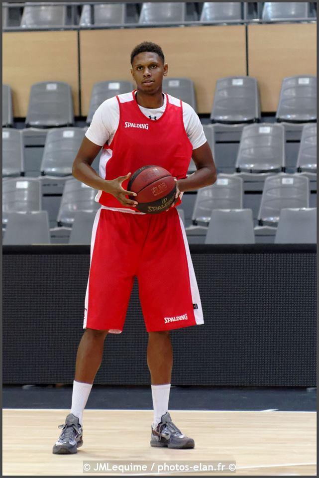 image d'un terrain de basket